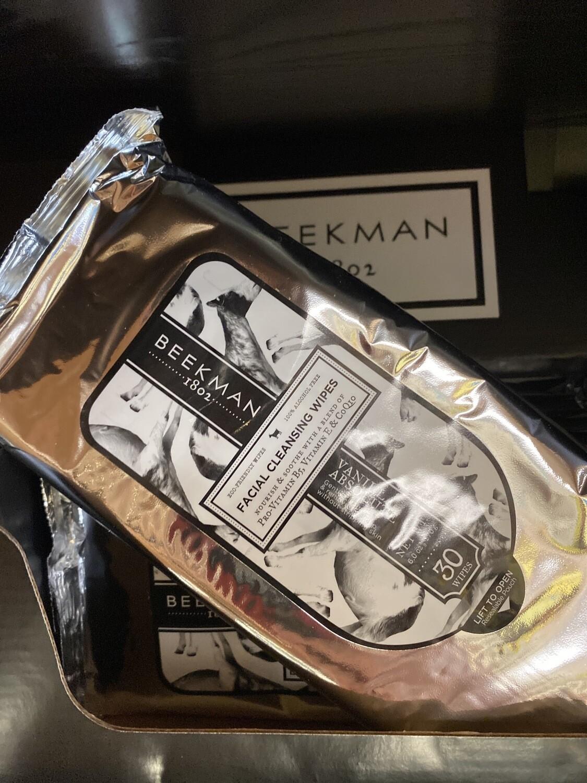 Beekman 1802 Facial Cleanser Vanilla Absolute