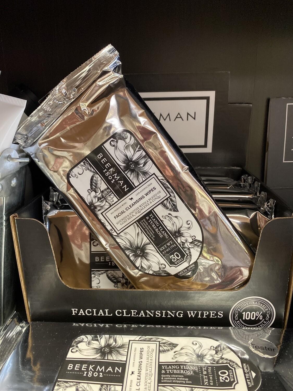 Beekman 1802 Facial Cleanser Ylang Ylang & Tuberose