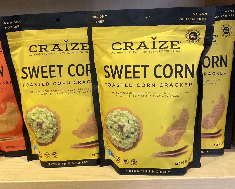 Craize Corn Sweet Corn
