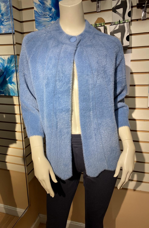 Coco Blue Jacket XL