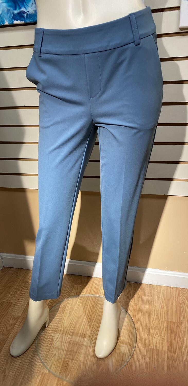 iLTM Compression Pant New Blue XS