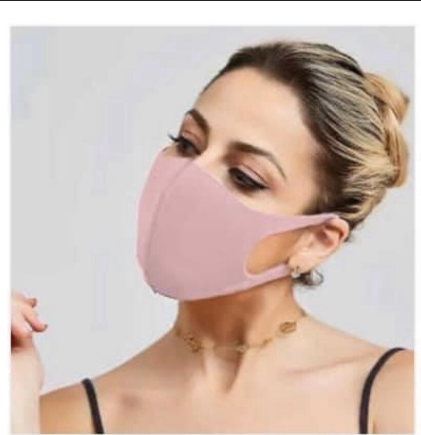 Mask4Aide Pink