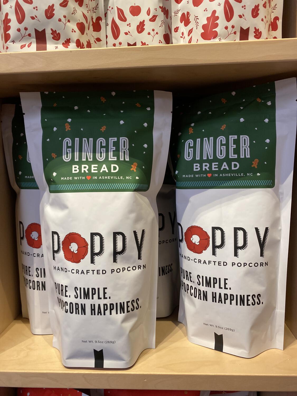 Poppy Ginger Bread
