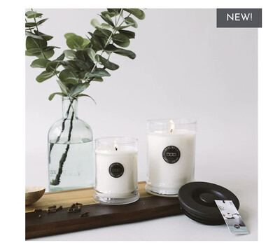 Bridgewater Wind Down Soy Candle Sm