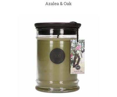 Azalea & Oak Lg