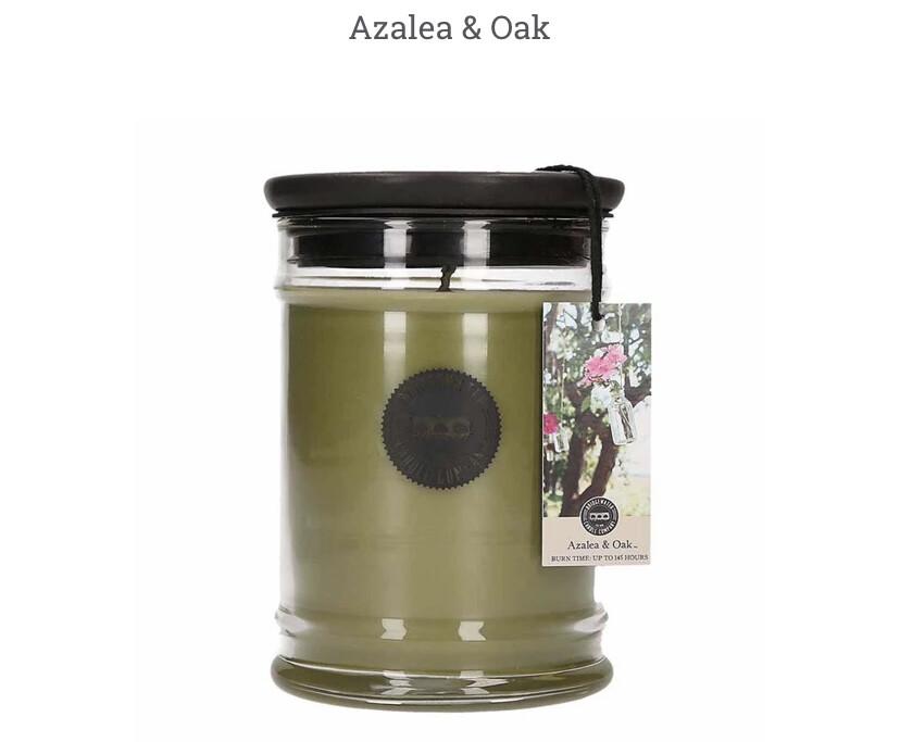 Azalea & Oak Sm