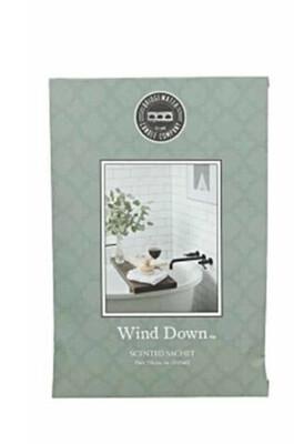 Bridegwater Wind Down Sachet