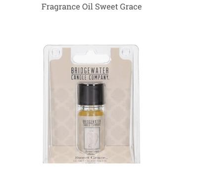 Sweet Grace Home Fragrance Oil