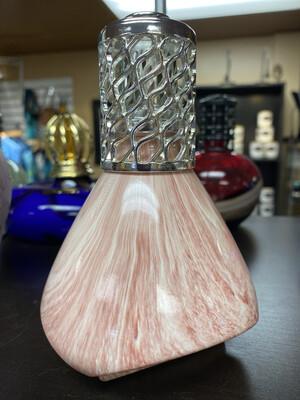 La Tee Da Lamp Rose Quartz