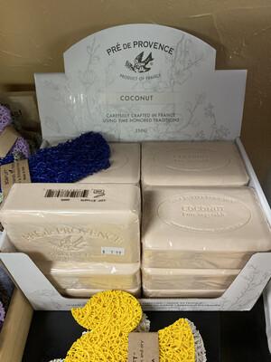 Pre De Provence Coconut Large 250G Soap