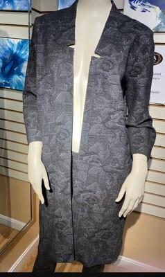Major Deal Clara SunWoo Textured Kimono Cardigan M /12