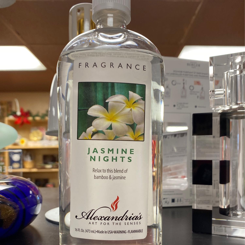Alexandria Jasmine Nights Bamboo & Jasmine