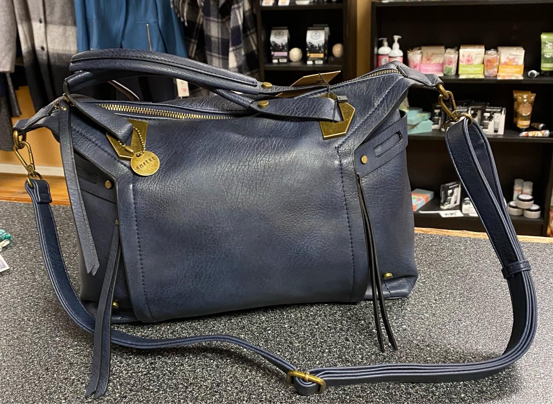 Amphere S100 Vegan Bag Blue