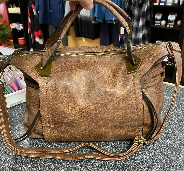 Amphere S100 Vegan Bag Brown