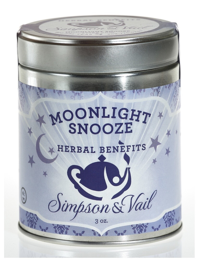 S&V Moonlight Snooze Organic Tea