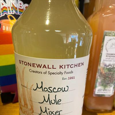 Stonewall Kitchen Moscow Mule Mixer