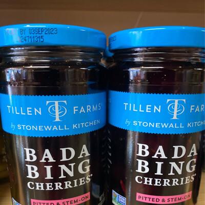TF Bada Bing Cherries
