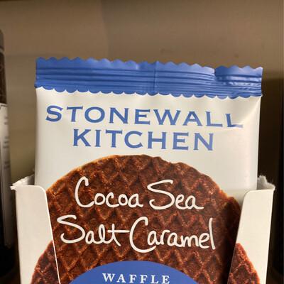 Stonewall Kitchen Cocoa Sea Salt Caramel