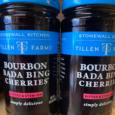 TF Bojrbon Bada Bing Cherries
