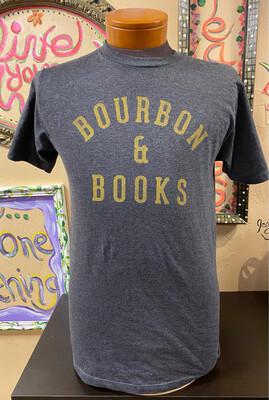 Headline Bourbon And Books S