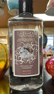 La Tee Da Wild Instinct Oil 16oz