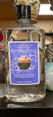 La Tee Da Womderful Tonight Oil 32oz