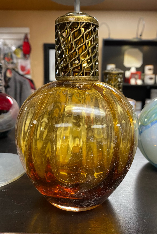 La Tee Da Lamp Honey Pot