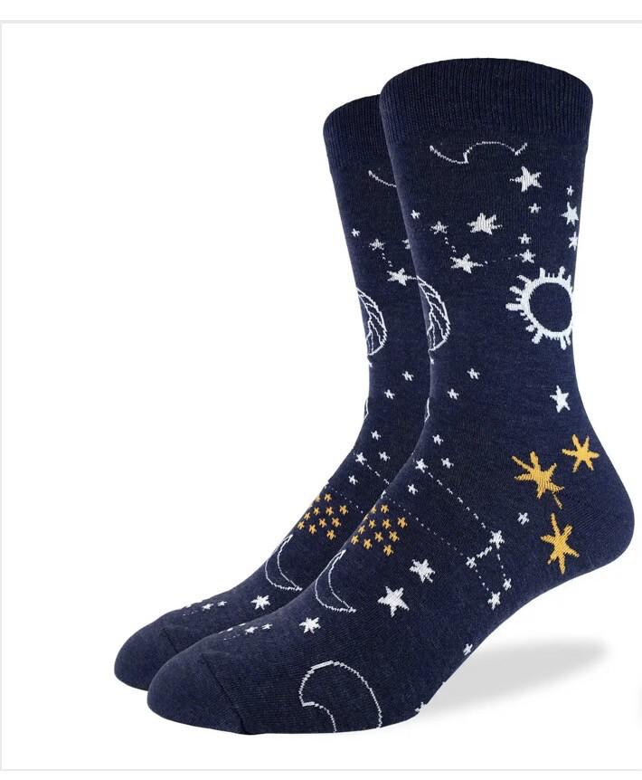 Good Luck Starry Night