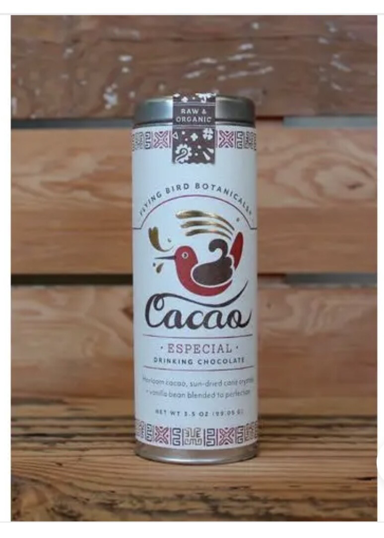 FB Cacao Especial Drinking Chocolate
