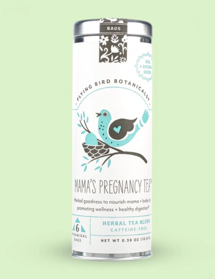 FB Mama's Pregnancy Tea