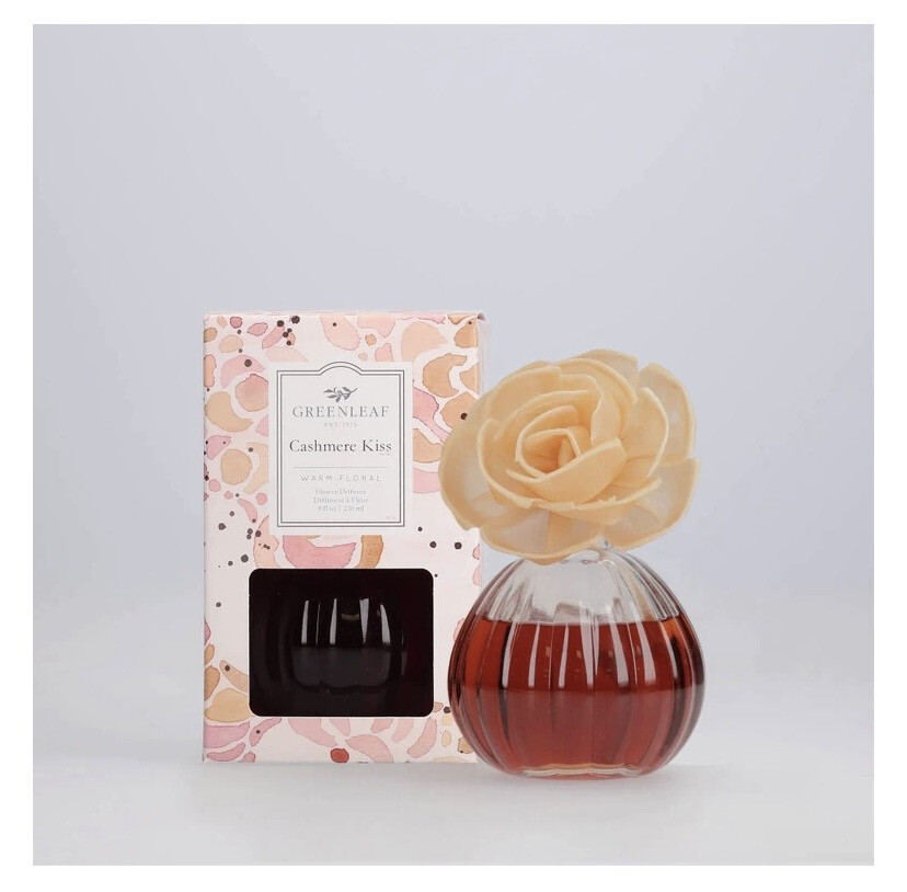GL Cashmere Kiss Flower Diffuser