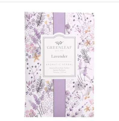 GL Lavender Large Sachet