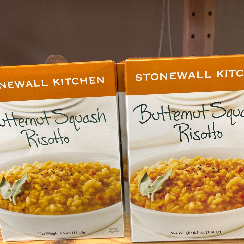 Stonewall Kitchen Butternut Squash Risotto