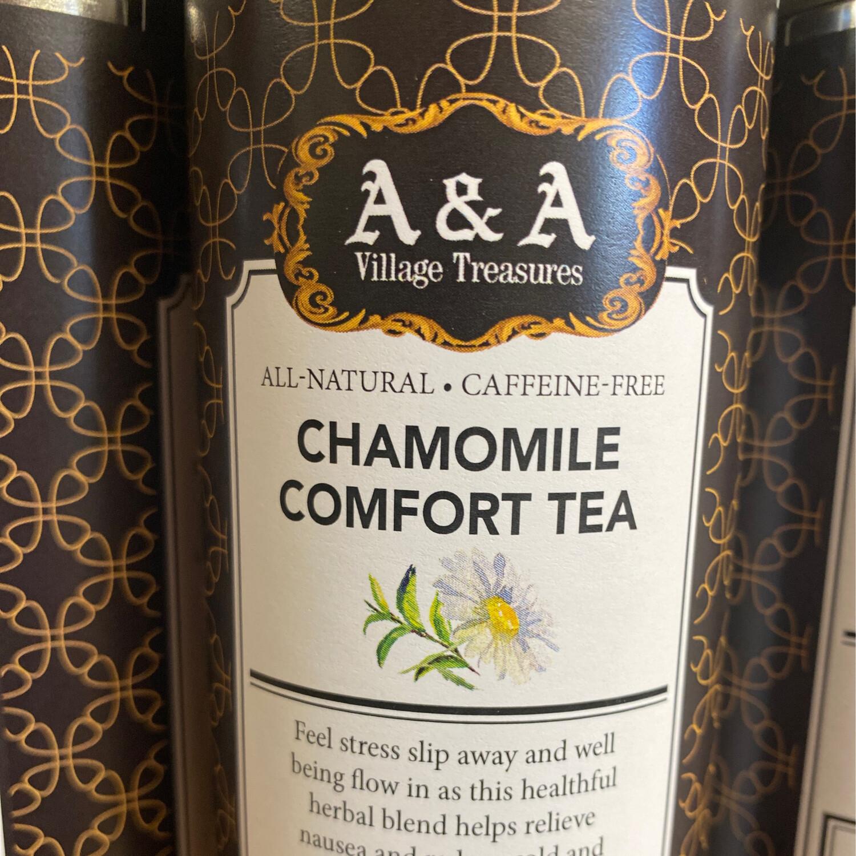 AA Signature Chamomile Comfort Tea