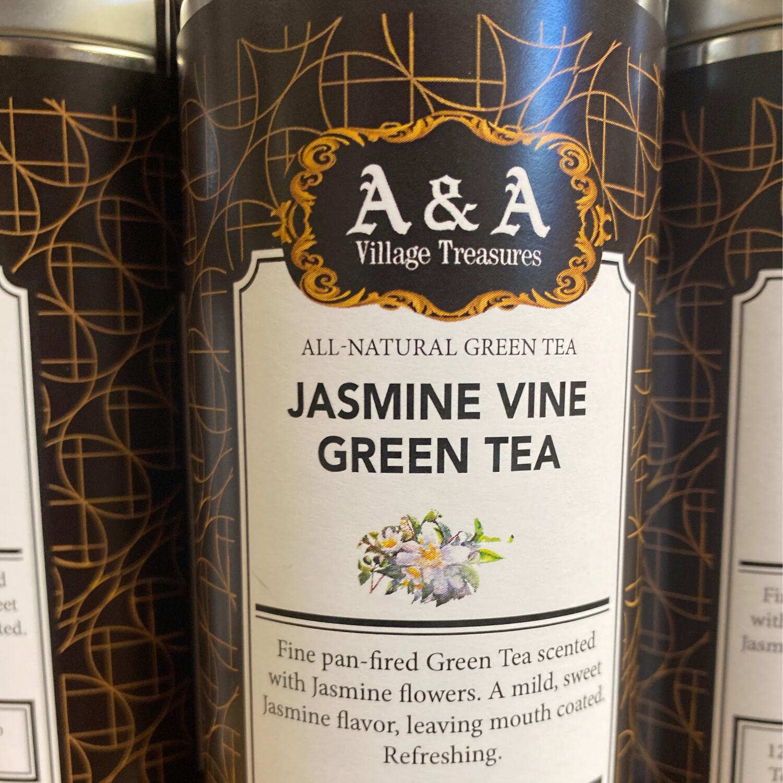 AA Signature Jasmine Green Tea
