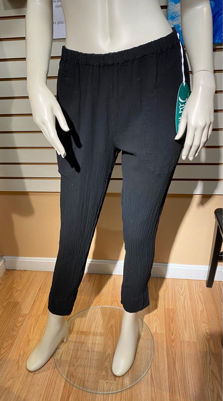 Omg Fiona Pant Black Size 1