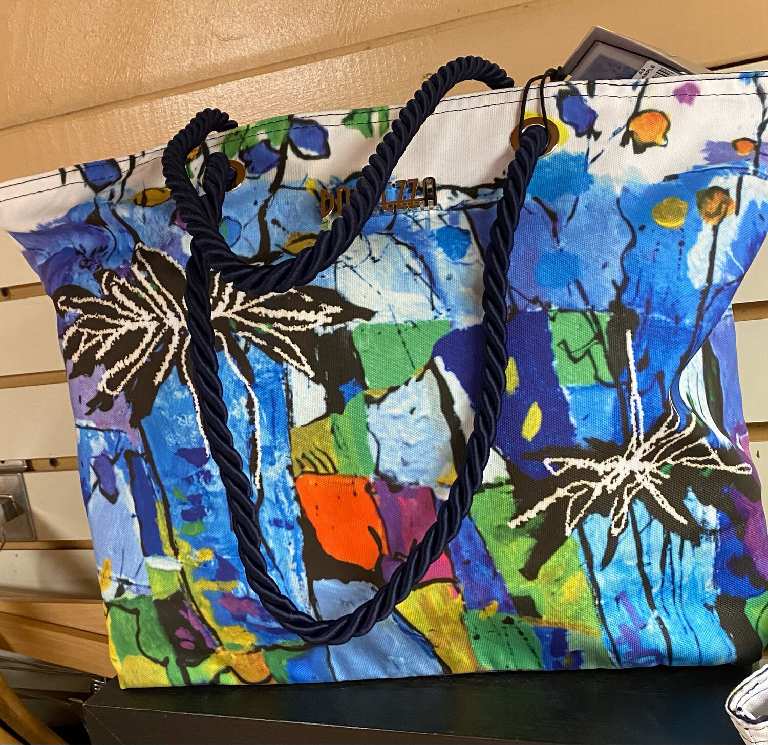 """Dolcezza Tote """"Still Life For A Wedding Party"""""""