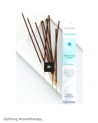 Maroma Uplifting Incense