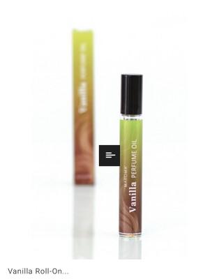Maroma Vanilla Perfume Oil