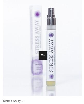 Maroma Stress Away Aromatherapy Spray
