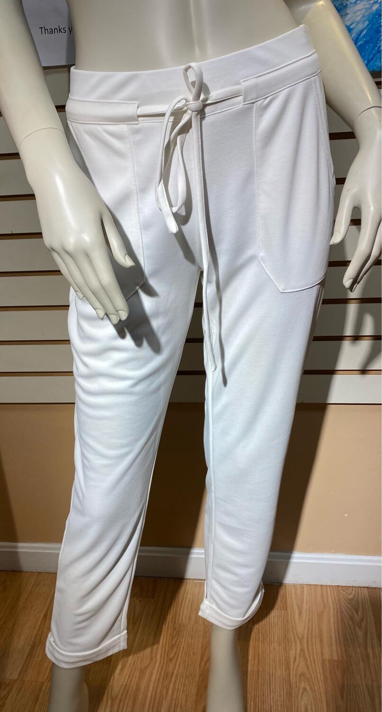Coco Modal Pant Off White XXL