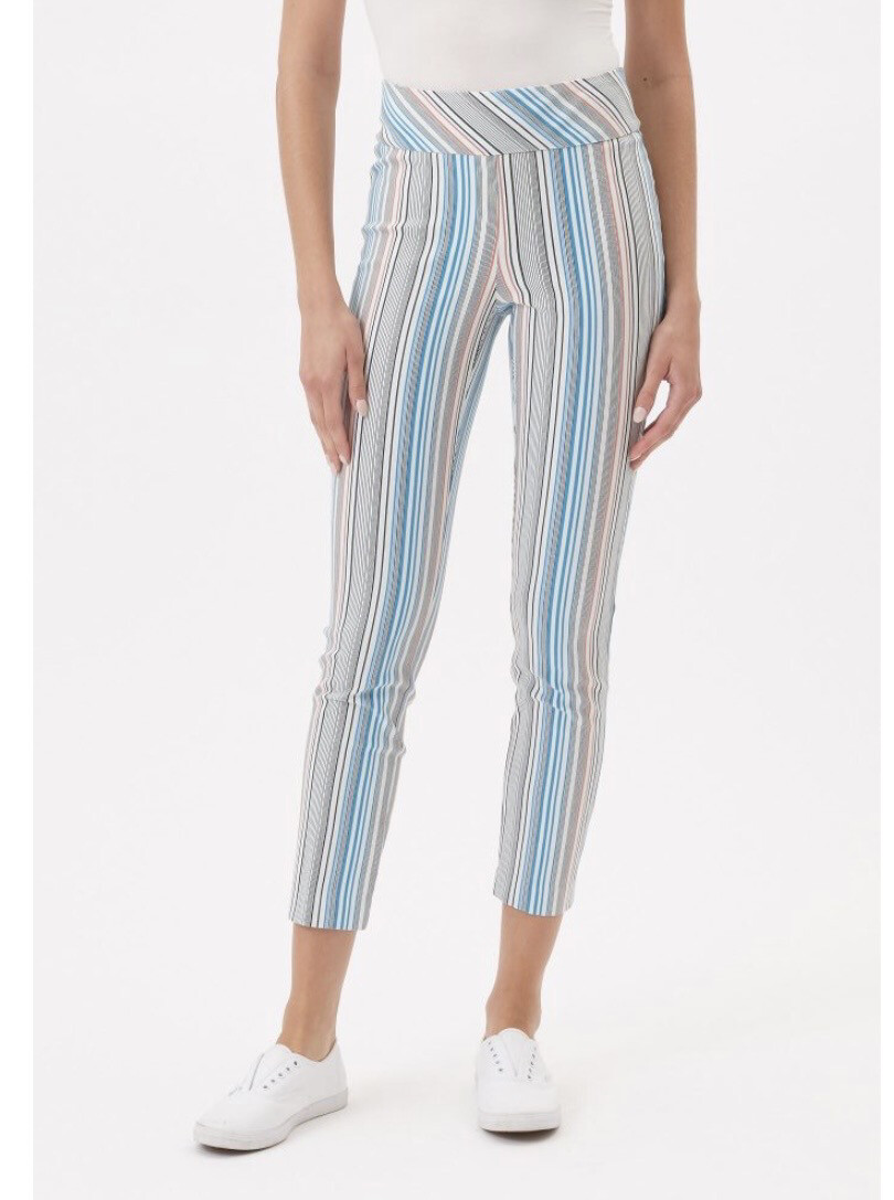 Up Multi Stripe Pant 10