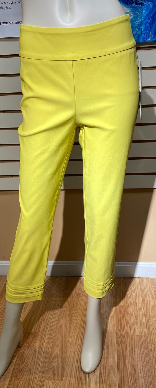 Up Yellow Pant 4