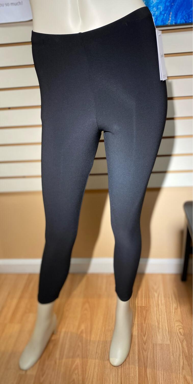 Sympli Legging Black 8
