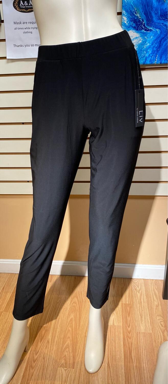 LIV Fndatn Bella Pant Black XL