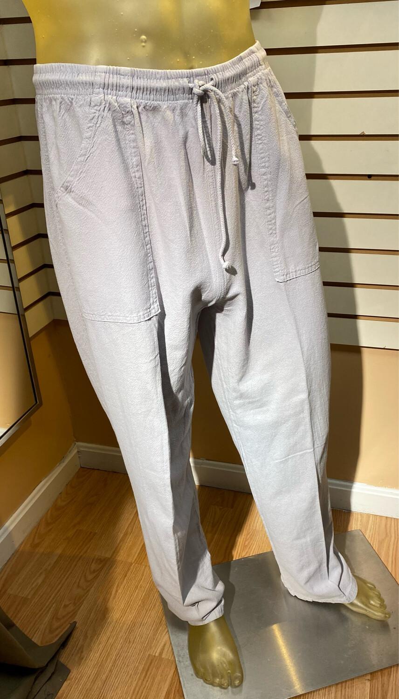 Sea Crinkled Pant XL Dusk