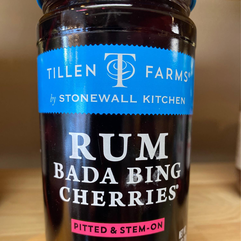 Rum Bada Bing Cherry