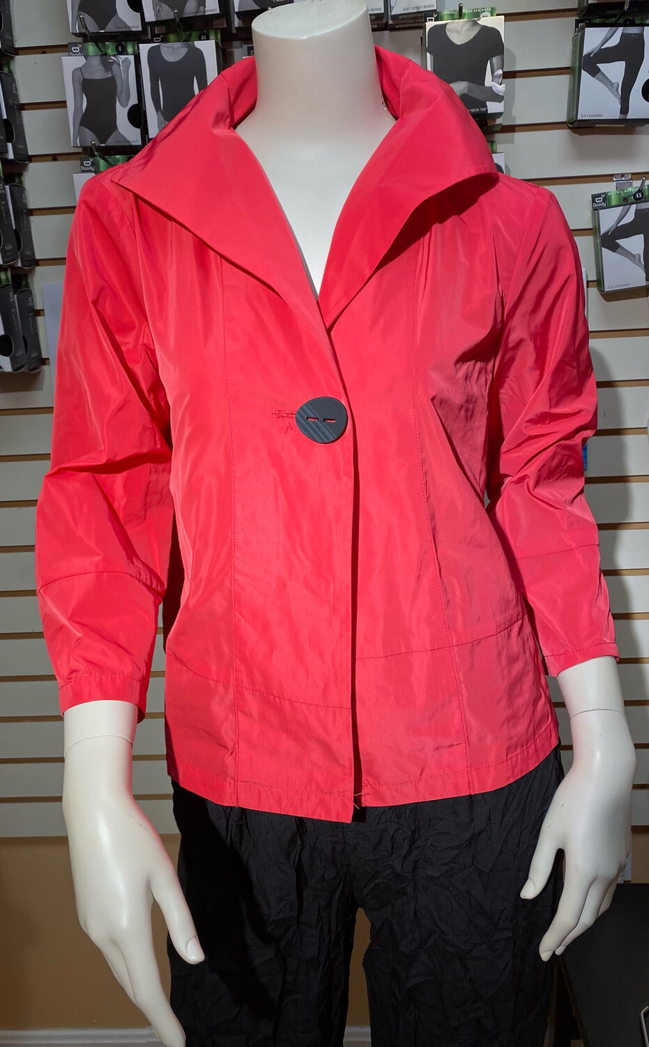 LIV Scp Uptown Jacket Punch XS