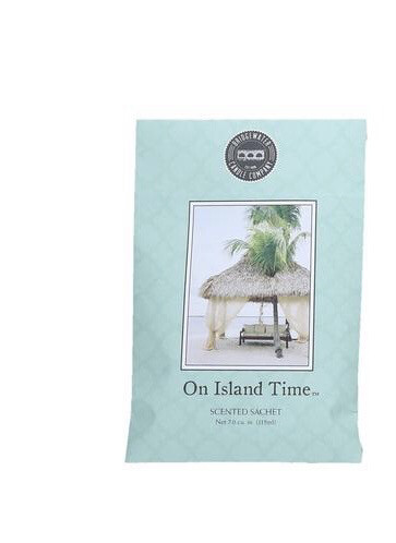 BW On Island Time Sachet