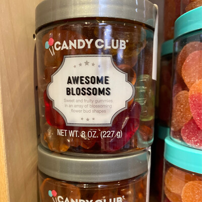 Candy Club Awesome Blossoms